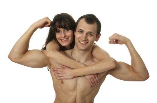 Как сохранить надолго мужскую силу