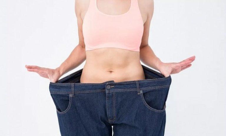 С чем может быть связано сильное похудение
