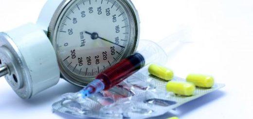 Таблетки для понижения артериального давления