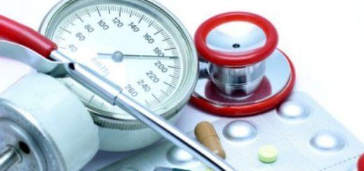 Лучшие таблетки от давления