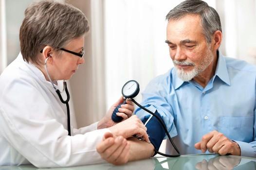 Границы нормы диастолического артериального давления