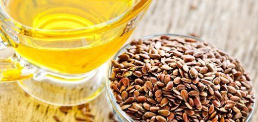 Чем полезно льняное масло?