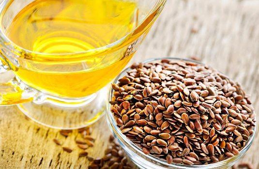 Льняное масло - польза и вред, как принимать для лечения