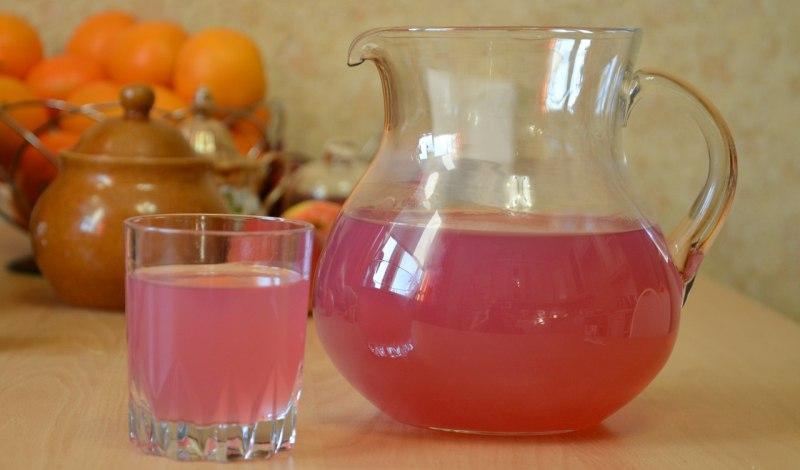 Фруктовый сок