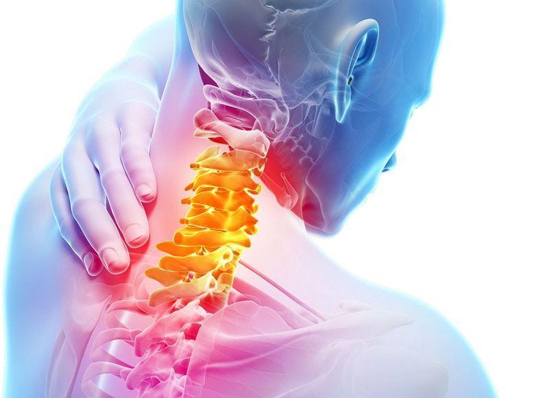 3 степень остеохондроза