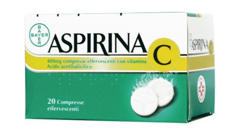 Средство Аспирин C