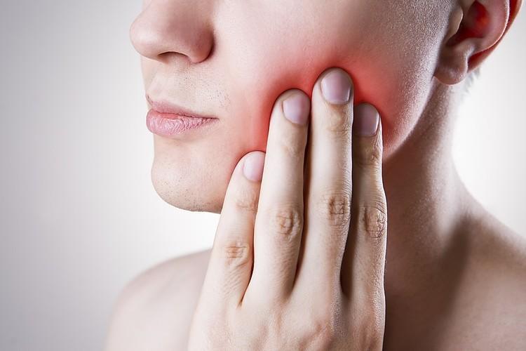 Обезболивающих от зубной боли