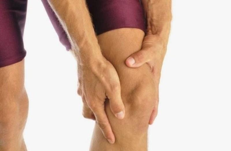 Боль в колене cзади