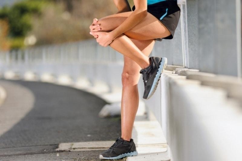 Болят колени после бега что делать при болях