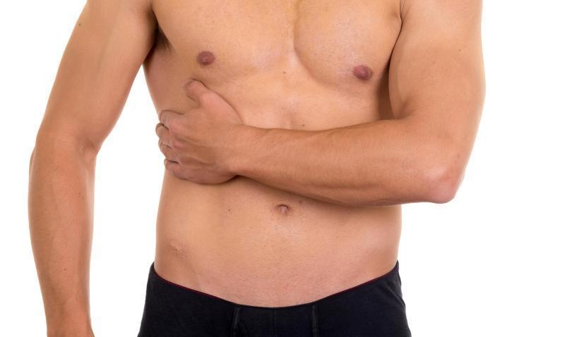 Боль под лопаткой справа сзади со спины причины и лечение