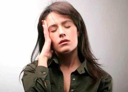 Боль в правом виске - причины головной боли в правом виске