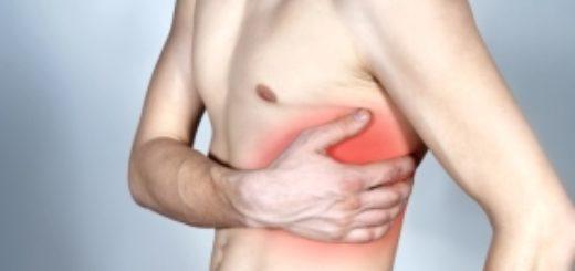 Почему болят рёбра