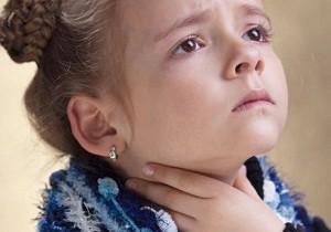 Осипший голос у ребенка без температуры