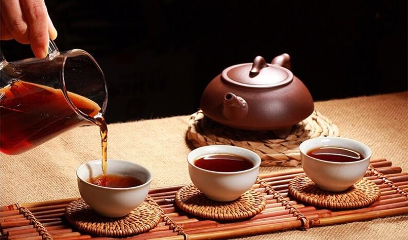 Чай из пантов