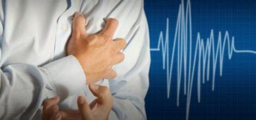 Причины и лечение учащённого сердцебиения