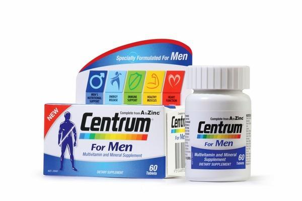 Центрум для мужчин