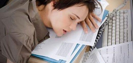 Что вызывает сонливость и слабость?