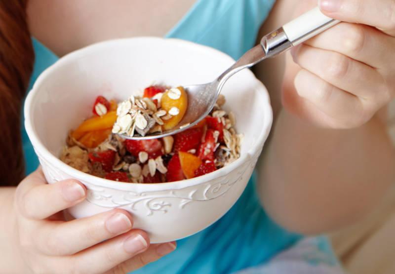 питание при болезнях печени
