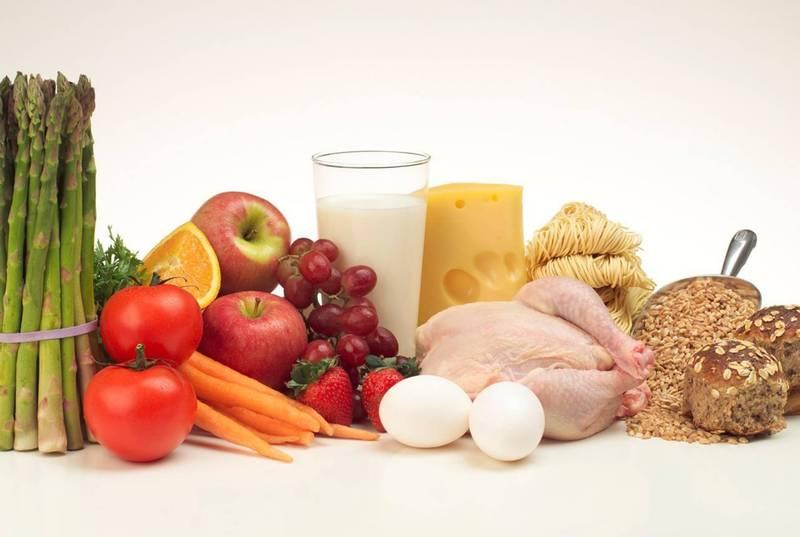 Печеночная диета при заболеваниях печени