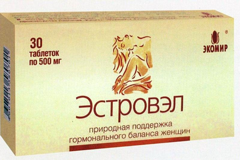 Энерджи Таблетки От Климакса Инструкция