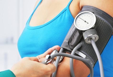 Артериальное давление нижнее повышенное как лечить