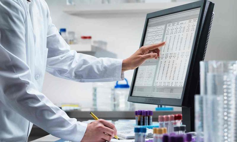 клинические испытания