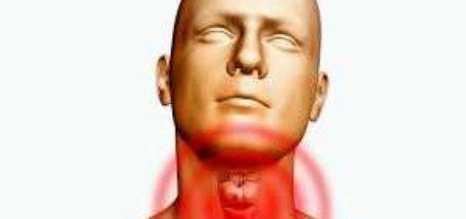 Почему стоит ком в горле и как от него избавиться