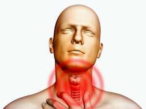 Комок в горле ✯ Что то мешает в горле ✯ Как избавиться от кома ☎