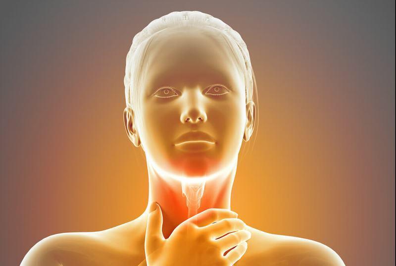 Причины кома в горле – что это может быть, лечение
