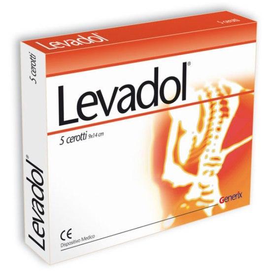 Средство Левадол