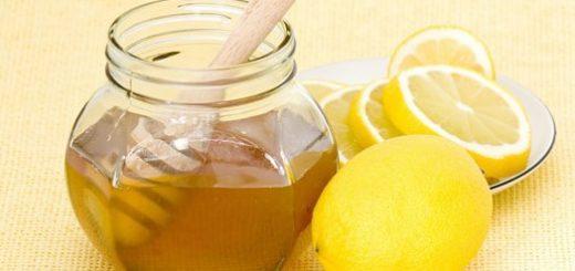 Мёд с лимоном – рецепты для здоровья