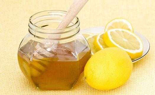 Мед с лимоном Польза Рецепт