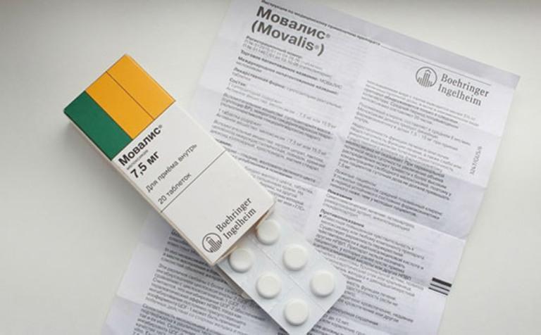 Обезболивающие таблетки при месячных: список (название), аналоги