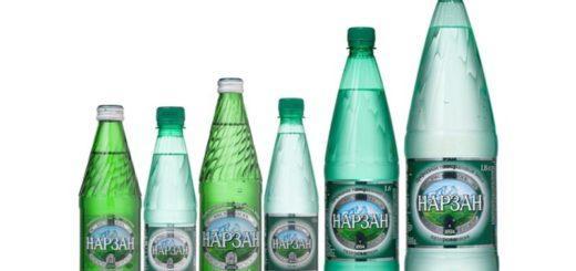 Вода Нарзан – применение в лечебных целях