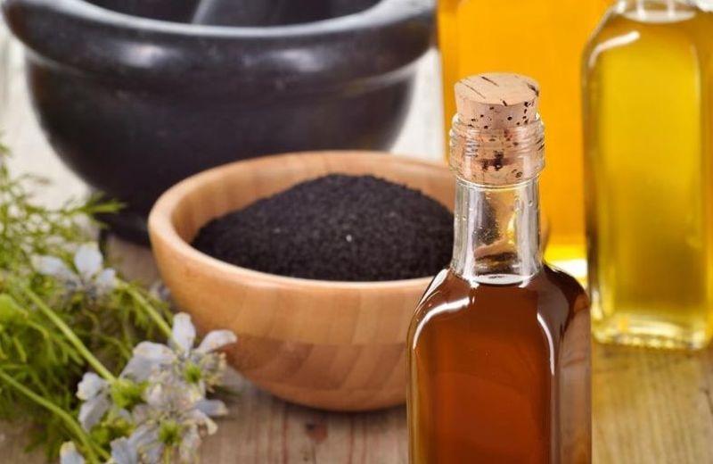Масло черного тмина - польза и вред масла тмина для организма
