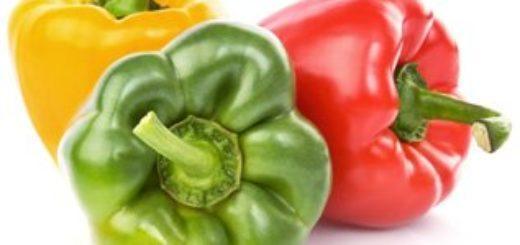 Чем полезен болгарский перец?