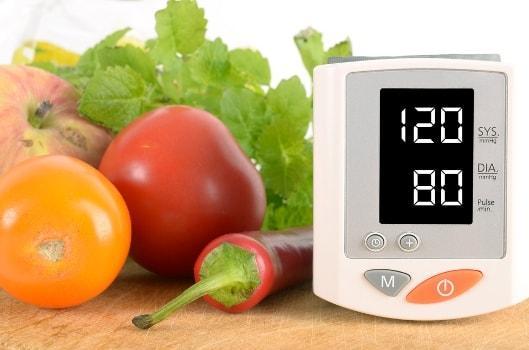 Какие продукты способствуют снижению артериального давления