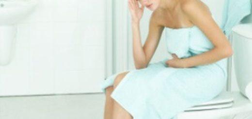 Высокая температура и понос – чем лечить?