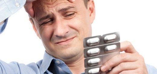 Лучшие таблетки от головной боли