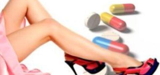 10 лучших таблеток от варикоза