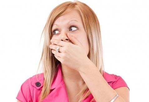 Причины привкуса металла во рту у женщин и мужчин -вкус железа