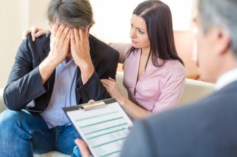 Повышение потенции и лечение импотенции у мужчин