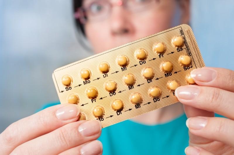 Противозачаточные таблетки для похудения: какие лучше выбрать