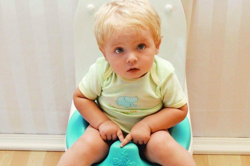 Расстройство стула у ребенка