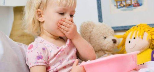 Как лечить ротавирус у ребенка
