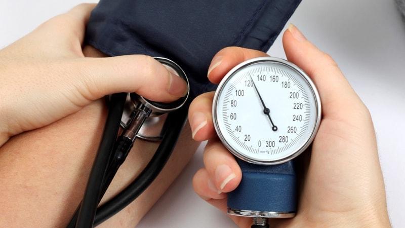 Скачет артериальное давление