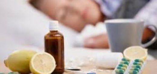 Эффективные лекарства от простуды и гриппа