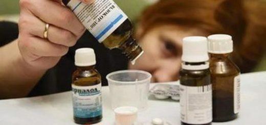 Лучшие лекарства при отравлении