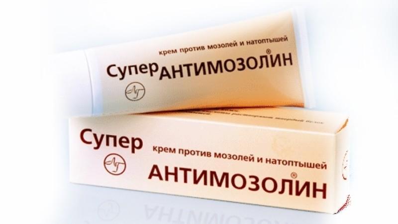 Супер Антимозолин
