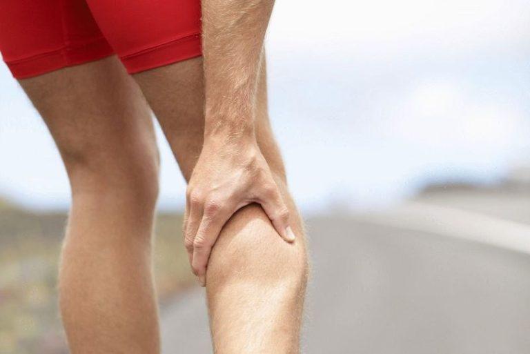 Сводит икры ног по ночам причина лечение